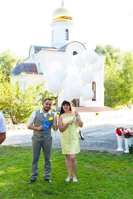 Ведущий и свадебный организатор