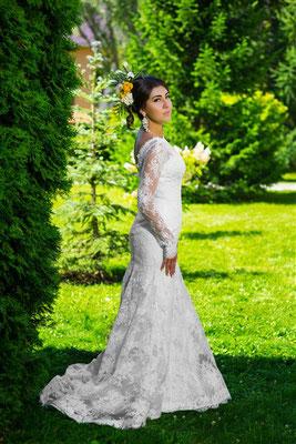 Невеста Карина