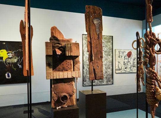 Sehenswert: Museen, Planetarium, Silberbergwerk...