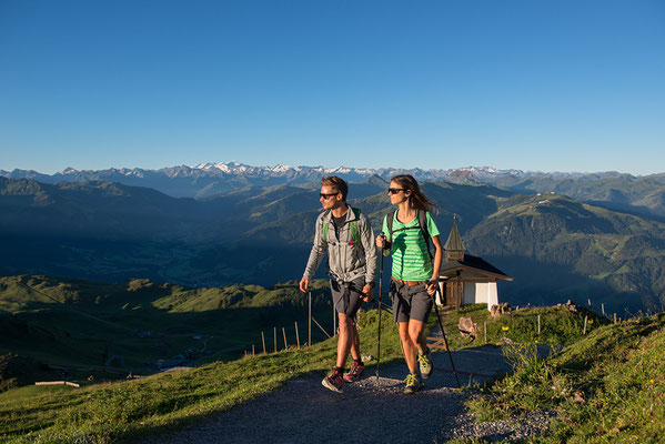 © Michael Werlberger - Kitzbühel Tourismus / Kitzbühler Bergbahnen