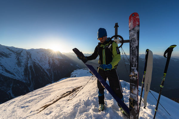 @ Klaus Fengler - Mayrhofen