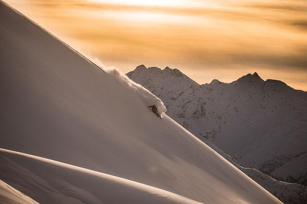 © Dominic Ebenbichler - Lech/Zürs