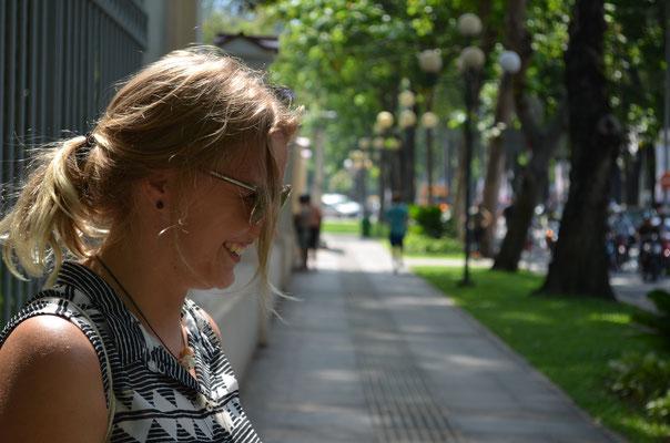 Marie Westphal Singapur