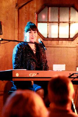 Sasa Jansen - Foto: Tanja Kammel