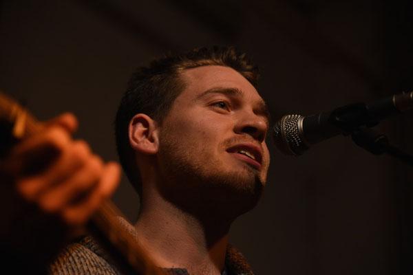 Johannes Kubin - Foto: Till Haupt