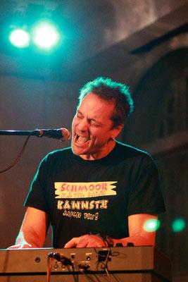 Jan Jahn - Foto: Tanja Kammel