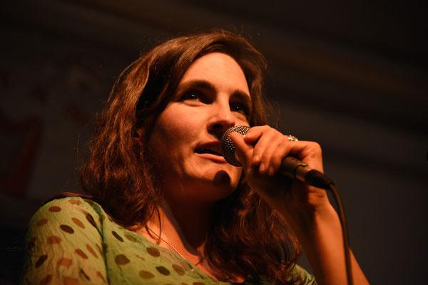 Meike Schrader - Foto: Till Haupt