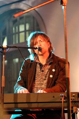 Wolfgang Herbst - Foto: Tanja Kammel