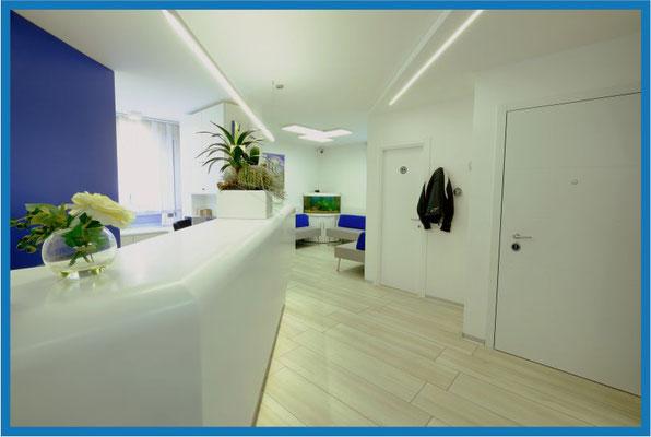 Studio Dentistico Associato dott.Taliani dott.Furlan