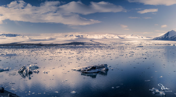 Daniel Ullmann Photography - Landschaftsbilder - Iceland 2017