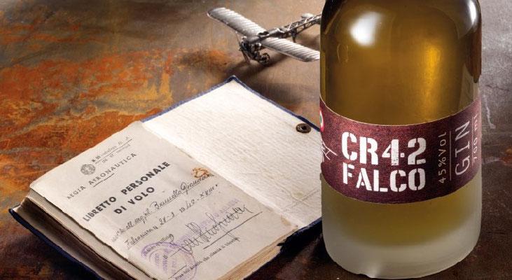 Gin CR42 Falco