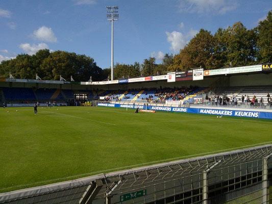 RKC Waalwijk, the Netherlands