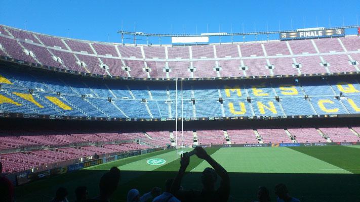 FC Barcelona, Spain