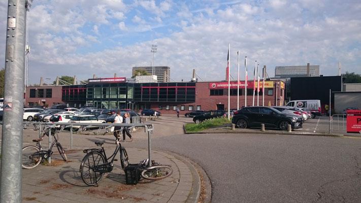 Excelsior, the Netherlands