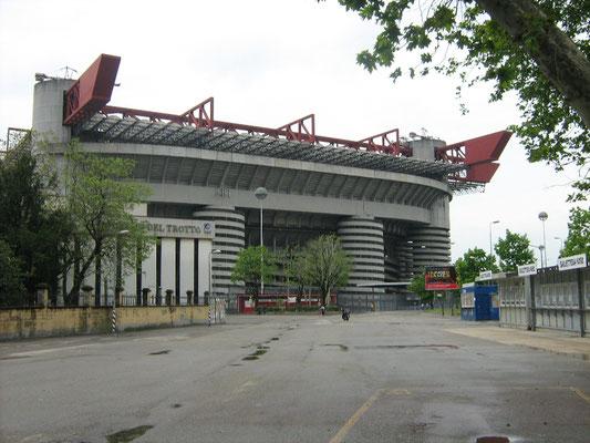 Inter & AC Milan, Italy