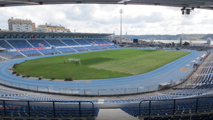 Belenenses, Portugal