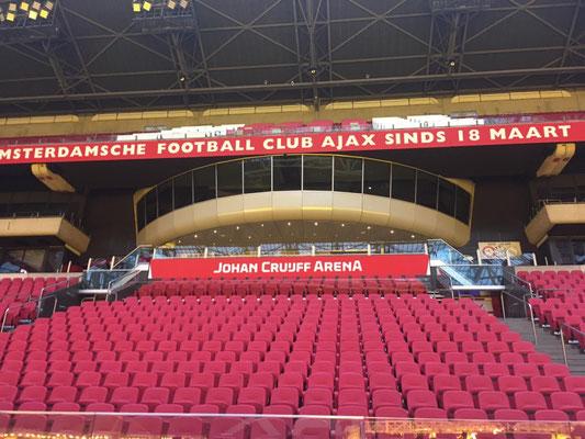 Ajax, the Netherlands