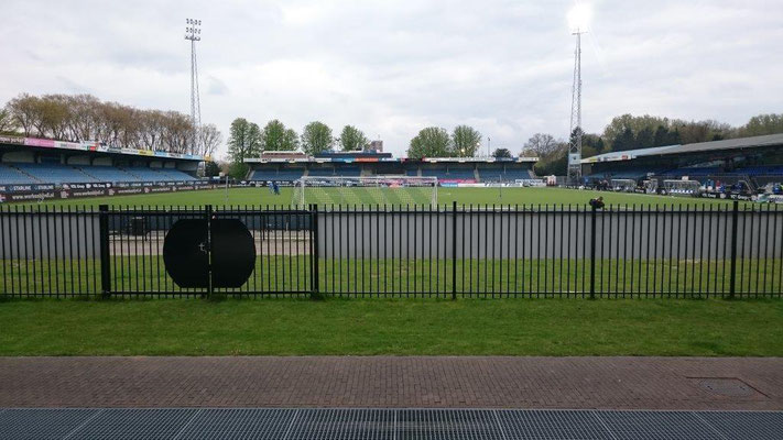 FC Eindhoven, the Netherlands