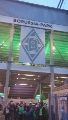 Borussia Monchengladbach, Germany