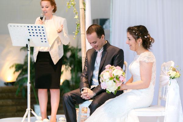 Cérémonie laïque de mariage by Charlotte Vilain / Crédit photo: instants capturés