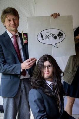 Crédit photo: Samantha Pastoor / Cérémonie laïque de Mariage by Charlotte Vilain