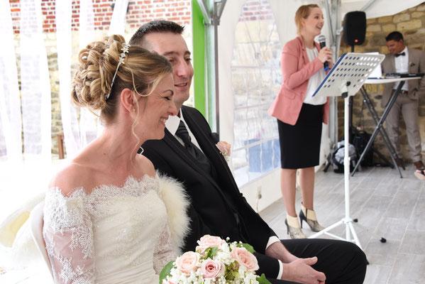 Cérémonie laïque de mariage by Charlotte Vilain / Crédit photo: Sosoot.fr