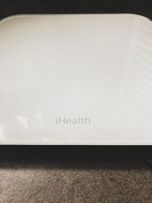 iHealth Lina Detailansicht