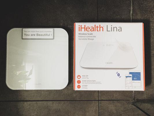 iHealth Lina
