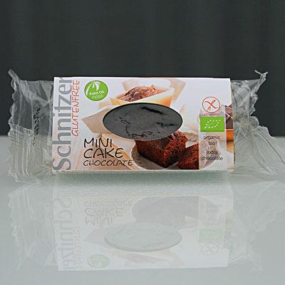 Schnitzer glutenfree - Mini Cake Chocolate