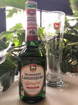 Lammsbräu - glutenfrei und alkoholfrei