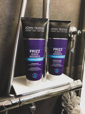 John Frieda Frizz Ease - Traumlocken Serie