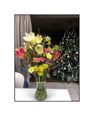 Blumen Pur - Blumen-Abo