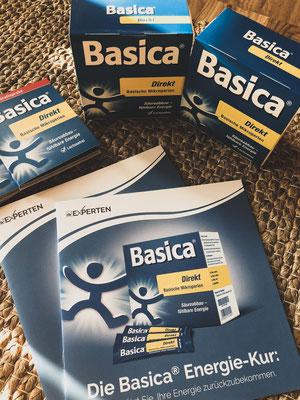 Basica direkt - Energie Kur Produkttest