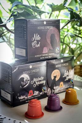 Gourmesso Nite Edition