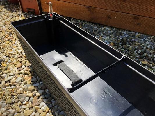 Emsa - Casa Mesh Blumenkasten - Bewässerungssystem
