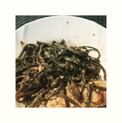 Seamore - i sea pasta - verzehrbereit