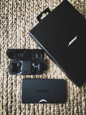 Bose - SoundSport Free