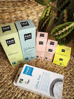 Fair Squared - ethical cosmetics - Naturkosmetik - vegan