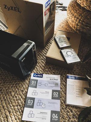 Das Gesamtpaket