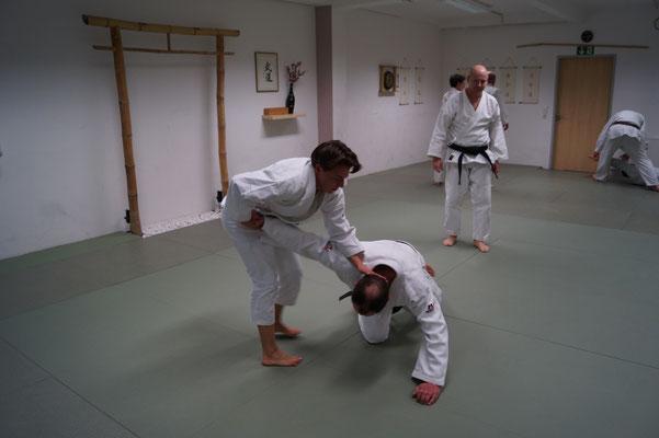 JJU NW - Jiu Jitsu - Selbstverteidigung - Kampfsport