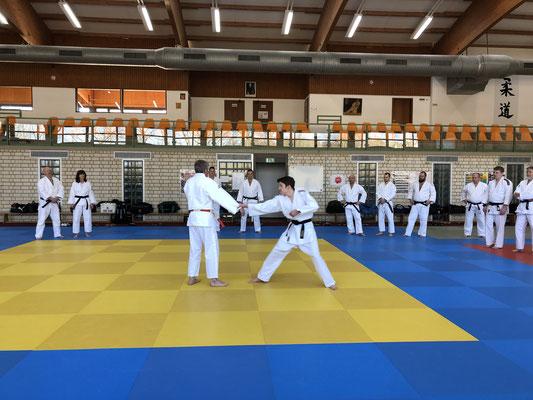Jiu Jitsu Union NW - Jiu Jitsu - Moderne Selbstverteidigung - Kampfkunst