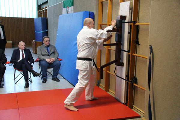JJU NW - Jiu Jitsu - moderne Selbstverteidigung - Kampfkunst - Kampfsport