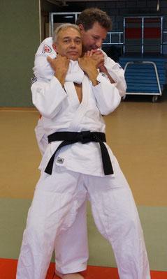 JJU NW - Jiu Jitsu Union NW - Selbstverteidigung - Kampfkunst - Kampfsport