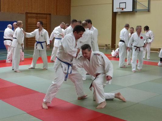 Jiu Jitsu Union NW - Selbstverteidigung - Kampfsport - Kampfkunst