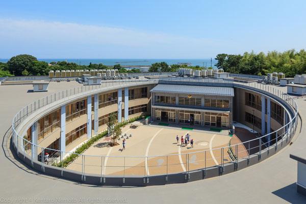 Ooarai Elementary School
