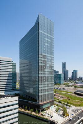 Yokohama Mitsui Building