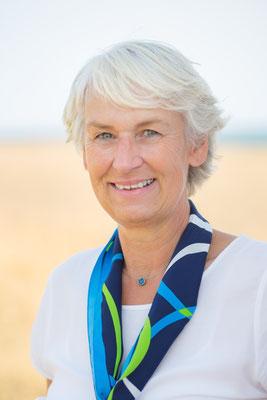 Anke Marquardt, Teamleitung 2013 - 2017                           (Foto: Britta Ahlström)
