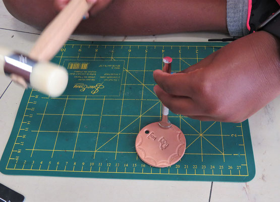 ateliers enfants création carnoules