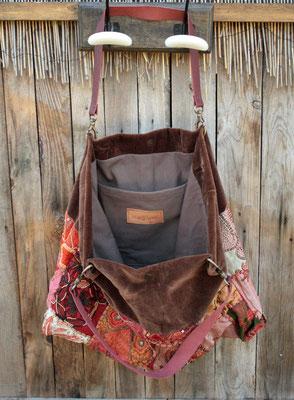 sac tenture indienne rajasthan