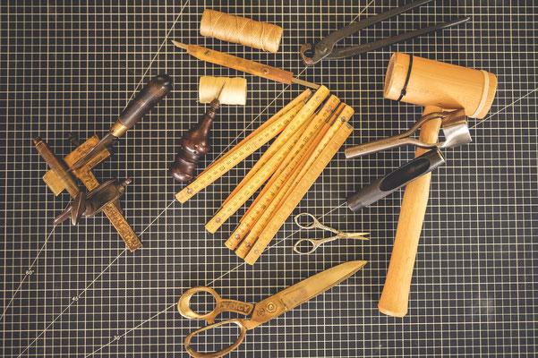 atelier maroquinerie française